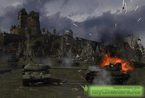Скачать World of Tanks читы, скачать бесплатно читы на игру мир танков бесплатно